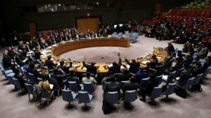 Съветът за сигурност на ООН прие резолюция, изискваща от страните