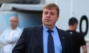 Каракачанов категоричен: Кабинетът няма вина за ЧЕЗ