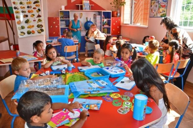 Разследват тормоз деца в детската градина в Бургас