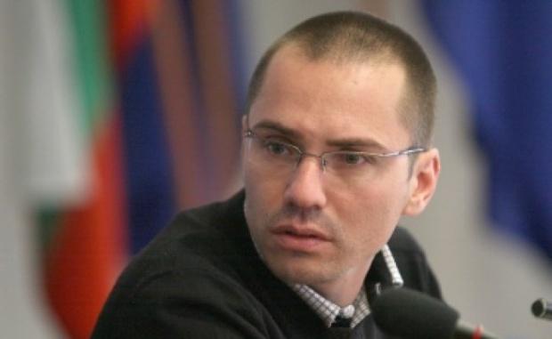 Джамбазки: Македония е българска, а Гърция е окупирала наши земи