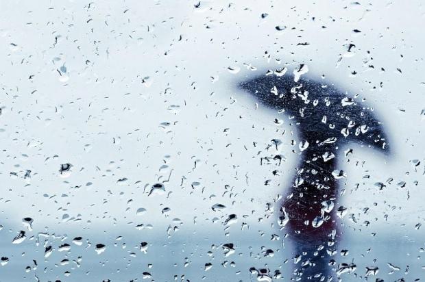 Валежи от дъжд и температури до 12 градуса днес