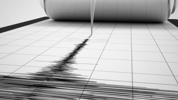Слабо земетресение в Пловдив