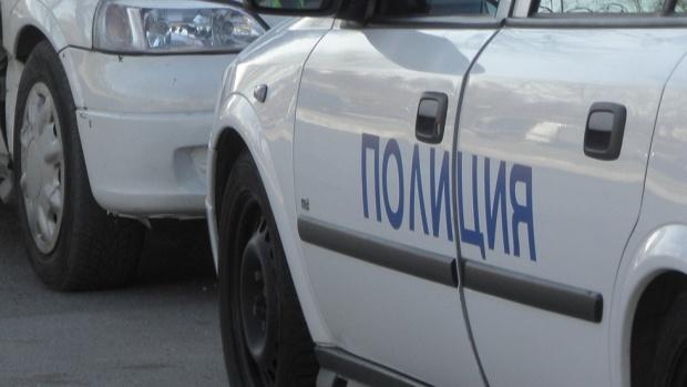 Мащабна акция на полицията в Казанлък
