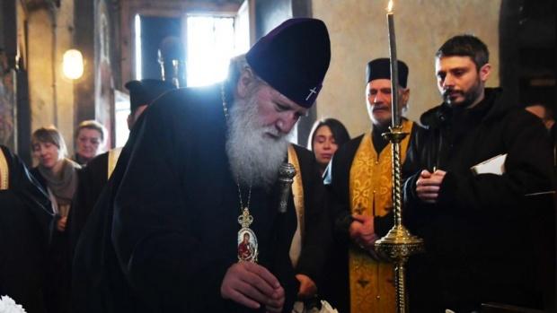 Патриархът - на крака за погребението на дядо Добри