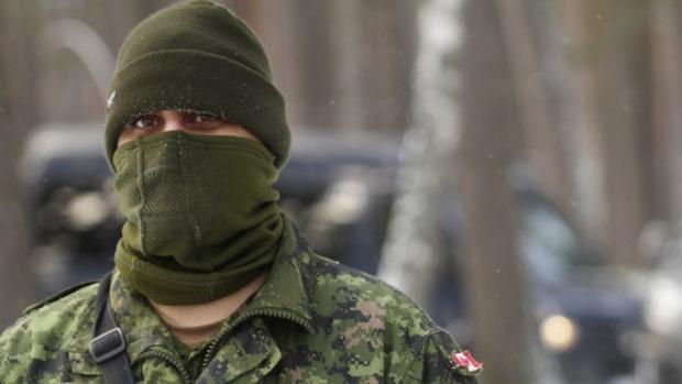 """НАТО създава """"военен Шенген"""""""