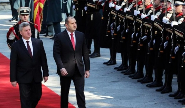 Македонска военна част ще участва в нашия парад за 6 май