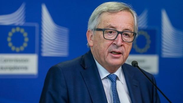 Юнкер: Западните Балкани първо да си решат конфликтите и след това да влизат в ЕС