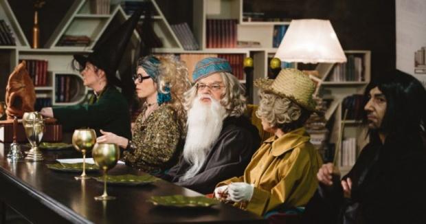 """""""Нощ на книгите за Хари Потър"""" отново събира почитателите на вълшебника"""