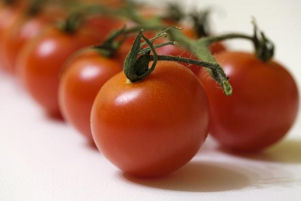Пращат българския домат на Марс