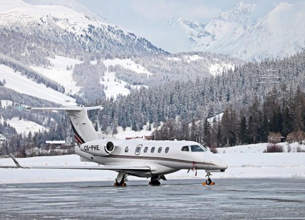 Полетите от София до Варна са отменени
