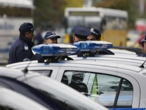 41 нелегални мигранти са задържани от гранични полицаи на ГКПП
