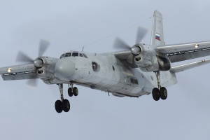 Руски военнотранспортен самолет се разби в Сирия. При инцидента са