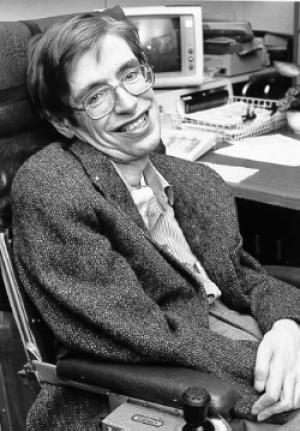Световноизвестният британски астрофизик Стивън Хокинг почина на 76-годишна възраст. Той