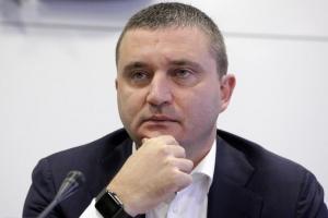 Министърът на финансите и председател на Съвета на ЕС по