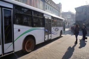 Реплика за градския транспорт