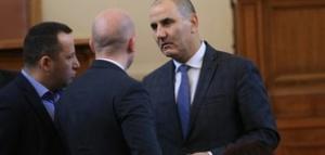 България трябва да бъде солидарна с Великобритания и развитите демократични