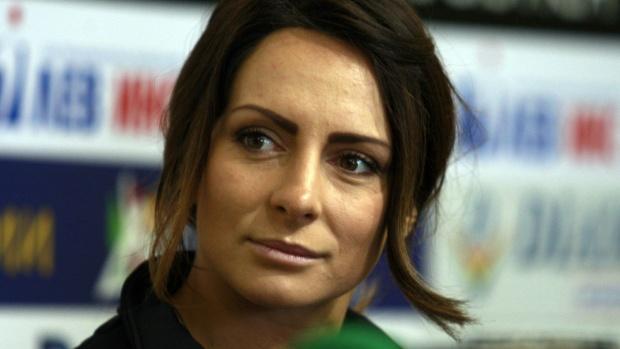 Сани Жекова с пето място на Световната купа в Ла Молина