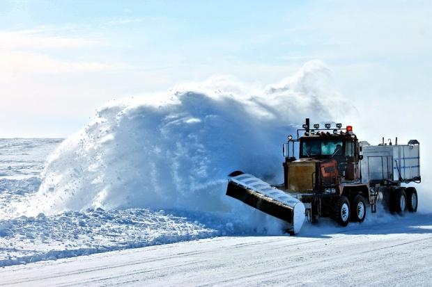 Втора снежна буря за седмица в САЩ
