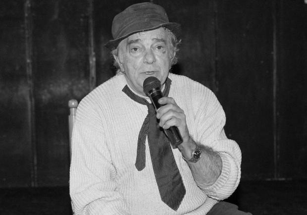 Сбогуваме се с актьора Николай Николаев