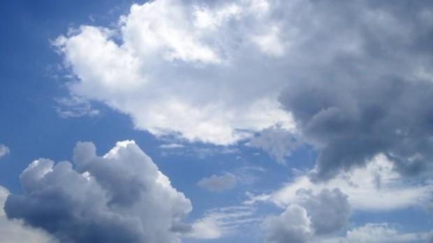 Посрещаме седмицата с облаци