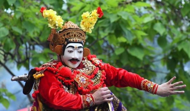13 държави от Азия представят изкуството и културата си в София