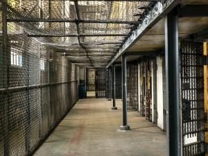 Нов инцидент в Софийския затвор. За щастие този път няма
