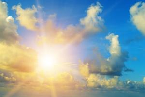 През следващото денонощие облачността ще е разкъсана, през деня над