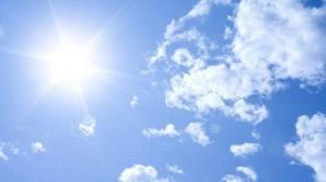 Днес се очаквапредимно слънчево време. Вероятността за валежи е малка,
