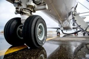 Два американски разузнавателни самолета са кацналина летище