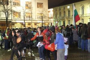 Протестите срещу застрояването на Национален парк Пирин продължават и днес,