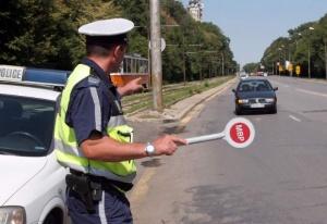 В 06.00 часа сутринта на 18-и април, сряда, пътната полиция