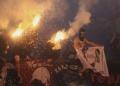 Окървавеният мач между Левски и ЦСКА влезе в световните агенции