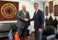 Никола Димитров: Македония в НАТО и ЕС ще е плюс и за Гърция