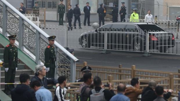 Китай обяви митнически тарифи за повече от 100 американски продукта