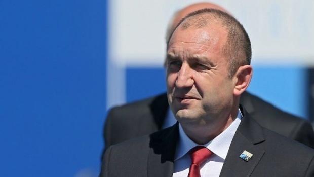 Радев потвърди: Заминава за Москва
