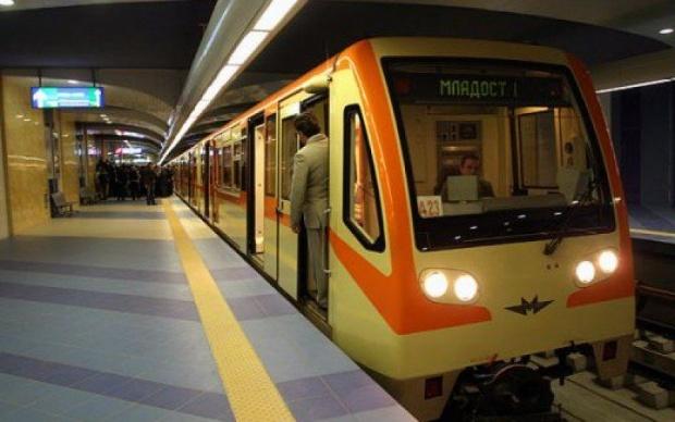 Как ще се казват спирките от третия лъч на метрото