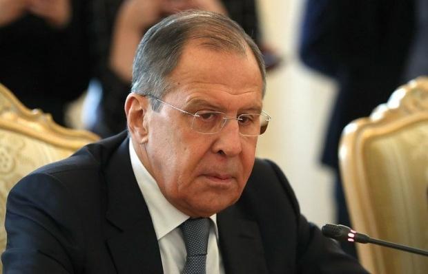 Лавров: Атаката на Запада в Сирия няма да остане без последствия