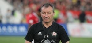 Освободиха Стамен Белчев като треньор на ЦСКА-София