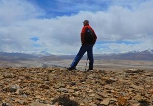 Алпинистът Боян Петров е в неизвестност някъде във Високите Хималаи.