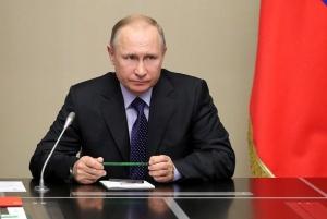 Възможните сценарии пред Путин през 2024 година