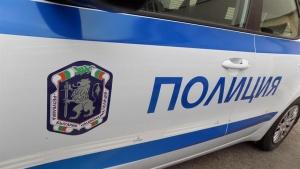 Столични полицаи предотвратиха разрастването на конфликти между футболни фенове снощи