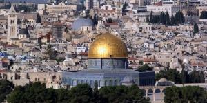 На 14 май 1948 г. евреите в Палестина обявяват установяването