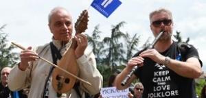 Музикантите от БНР искат по-високи заплати