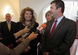 Европейската интеграция на страните от Западните Балкани е една от