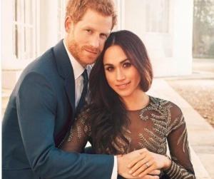 Принц Хари и Меган Маркъл ще станат херцог и херцогиня