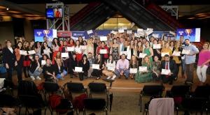 Снощи на официална церемония Българското дружество за връзки с обществеността