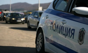 Пиян шофьорпомля три коли във Велико Търново. Сигналът за катастрофата