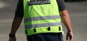 Мъж нападна полицай в Дупница и му нанесе средна телесна