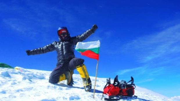 Спасителната акция за Боян Петров беше прекратена