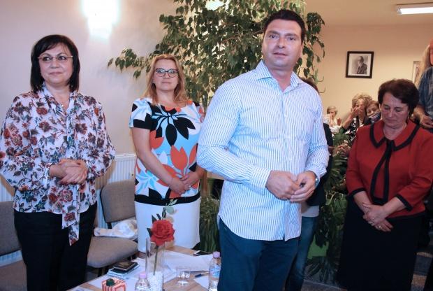 Калоян Паргов: Клубовете на БСП в София ще се превърнат в средища за представяне на алтернативните местни политики